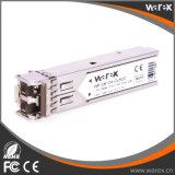 modulo ottico duplex del ricetrasmettitore di 1610nm LC 80km CWDM SFP