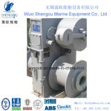 Электрический ворот шлюпки (SMW25)