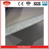 Dekoratives Material ahmte Marmoraluminiumblatt mit PVDF Beschichtung nach (Jh108)