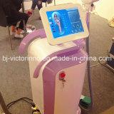 A máquina a mais nova da beleza da remoção do cabelo do laser do diodo 808nm