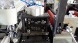 Die máquina de corte com Hot Stamping