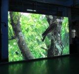 Visualizzazione di LED dell'interno di alluminio sottile di colore completo