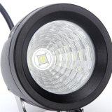 Yourparts 9-60V 15W Spot/Flood 3.0 Inch LED Working Light (YP-6015)