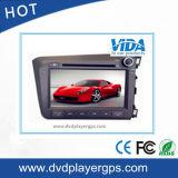 RUÍDO especial do reboque do carro DVD para Honda 2012 cívica (condução direita)