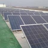 태양 전지판은 기와 지붕 시스템, 지붕 설치 시스템을 일괄한다