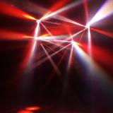 4PCS 25W LED Super Moving Head Light