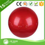 Gym Ball 45cm-100cm Material plástico PVC Eco-Friendly Ball