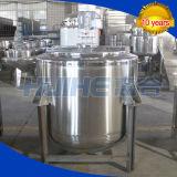 El tanque de mezcla del acero inoxidable para la bebida del alimento