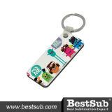 Bestsub 직사각형 Hb 열쇠 고리 (MYA16)