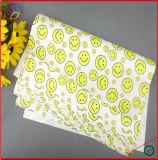 Papel de tejido de Wraping para el regalo y las ropas