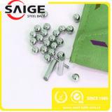 Grande boule d'acier inoxydable de 0.75 pouce AISI420c