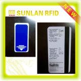 Printing feito sob encomenda 13.56MHz Nfc Card (amostras livres)
