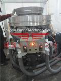 회전하는 350mm는 가스주입구결합체를 정지한다