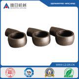 Carcaça do metal da fundição de aço da precisão