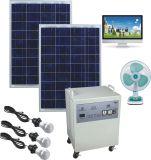 Caricatori Solare-Alimentati del gocciolamento della batteria (ASC051)