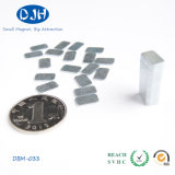 Gesinterter magnetischer materieller Block-permanenter Neodym-Magnet