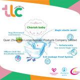 Weiche Baby-Windeln, China-Baby-Windeln, Qualitäts-Baby-Windeln