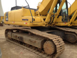 High Quality of Used Excavator Komatsu PC300-7