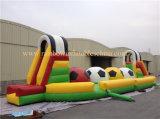 Het hete Spel van de Sport van de Balspels Baller van de Verkoop Opblaasbare Grote Lopende voor Kinderen en Volwassenen