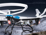 Nuovo 2.4G RC Toy Model Waterproof Quadcopter Mariner con Camera