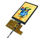 TFT LCD mit Touch Screen VGA Monitor