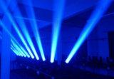 Luz principal movente do feixe de ponto