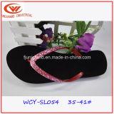 Ботинки тапочки Flops Flip пятки хорошего качества плоские для женщин