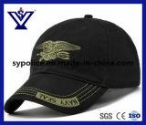 Chapéu militar do algodão do tampão camuflar de Fashioable/tampão de basebol (SYC-0015A)
