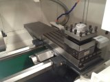 CNC Lathe di 1flat Bed per Big Disc Machining (BL-C650)
