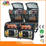 MünzenGame Säulengang Basketball Shooting Machine für Sale