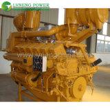 gerador do diesel da potência 1000kw