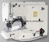 Movimentação direta de alta velocidade Bartacking eletrônico da máquina de costura (DS-1850)