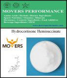 Qualitäts-Hormon-Hydrocortison Hemisuccinate 99% [2203-97-6]
