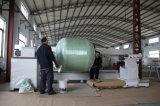 セリウムISOのPE Linning Fiber Tank Fiber Glass Vessel