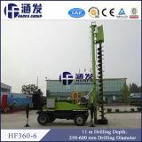 Hohe Leistungsfähigkeit, kleine gewundene Ölplattform Hf360-6 für Anhäufung