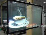 3D Holographic Display Projection Film