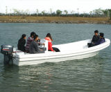 18 ' Cheap pequeno Fiberglass Boat para Fishing