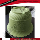 Hot Runner Injection Mold Thin Wall Flower Pot