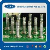 PCB van de computer, fabrikant PCBA met de Dienst van het Einde ODM/OEM Één