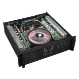 3u高さスマートな回路の電力増幅器(MT1000)