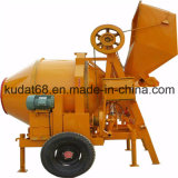 350L Electric Concrete Mixer (RDCM350-6E)