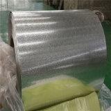 De in reliëf gemaakte Rol van het Aluminium voor Diepvriezer
