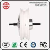48V /60V/72V/84V/96V 12inch /10inch BLDC Brushless Gearless gelijkstroom Motor van de Hub voor Motorfiets