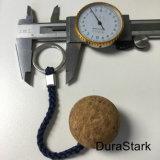 Drijvende Cork Keychain