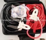 Tester di resistenza di contatto dell'interruttore di Gdhl-200 200A