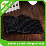 Placemat Insulation 3D Logo Printed Bar Supplies Large Log Mat Cup Pad