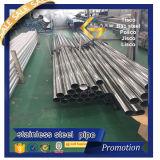 Tubo 316L/tubo de Inox 304 del acero inoxidable de la fabricación de China