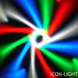 Nuevas luces del efecto de 16X3w RGBW LED para el club