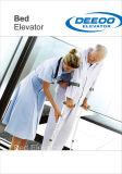 elevador del hospital de la base del sillón de ruedas 1600kg