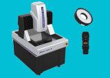 Système de mesure entièrement automatique de visibilité avec le logiciel 3D de mesure